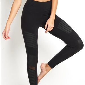ALO Moto Long Legging